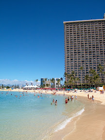 Hilton Hawaiian Village, Waikiki