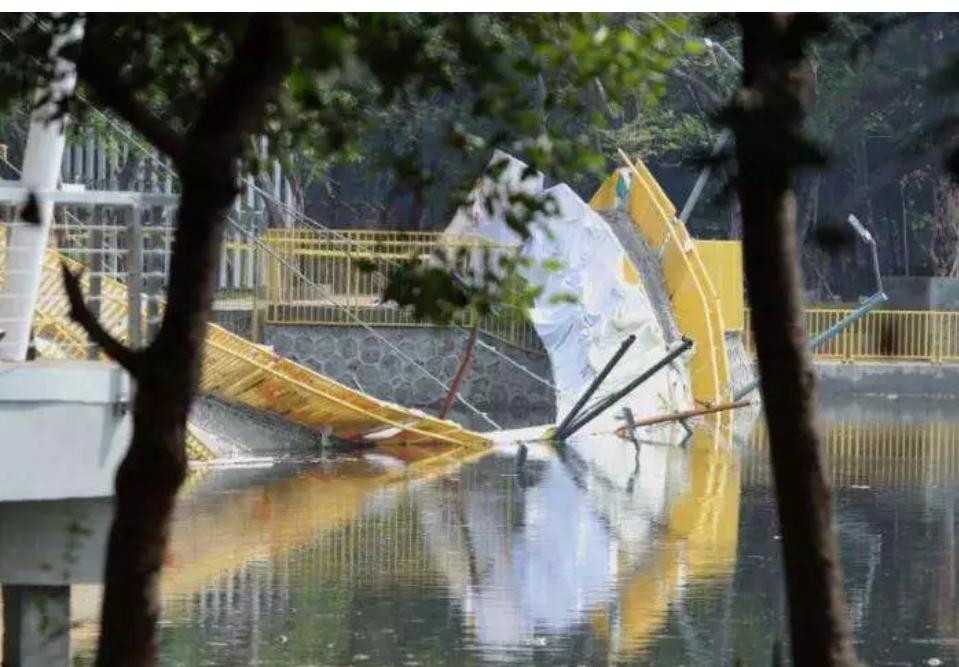 Ambruknya Jembatan Utan Kemayoran, 'Ahoker Dibikin Jilat Ludah Sendiri'