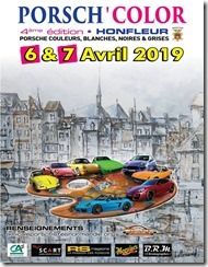 20190406 Honfleur