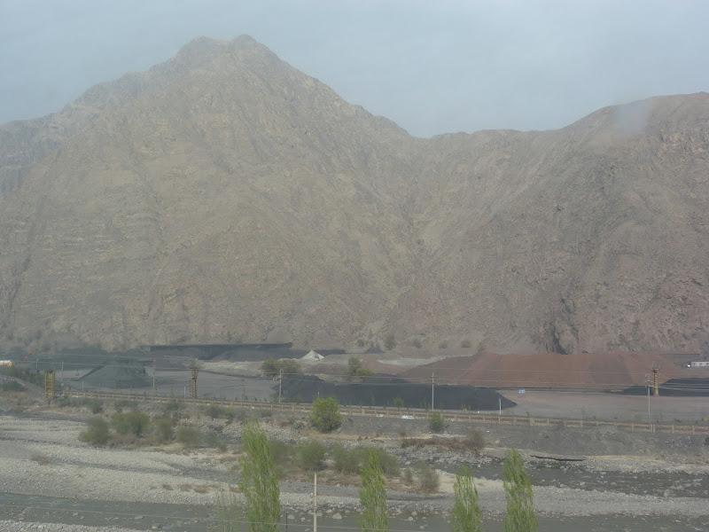 XINJIANG. 23 heures de train de Turpan a Kasghar - P1280122.JPG