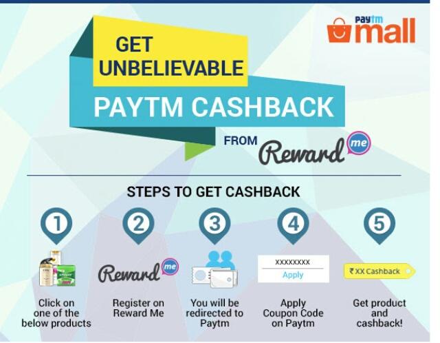 free samples india Rewardme