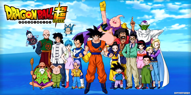 Dragon Ball Super – Resumen del Episodio 1