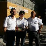 AVIS Granze-Vescovana (PD) in visita alla città di Osimo - 23 maggio 2010