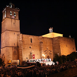 Festival Folcklorico de Agla