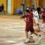 Almassera-NBA Benjamin