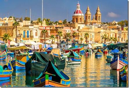 Εταιρεία γνωριμιών Μάλτα