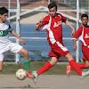 Asociación Lagunillas eliminó a Arenas Montt por diferencia de gol