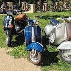 Piknik 2013 - Italský den na zámku Loučeň - 7. září 2013