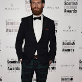 OIC - ENTSIMAGES.COM - Craig McGinlay at the Scottish Fashion Awards in London 3rdSeptember 2015 Photo Mobis Photos/OIC 0203 174 1069