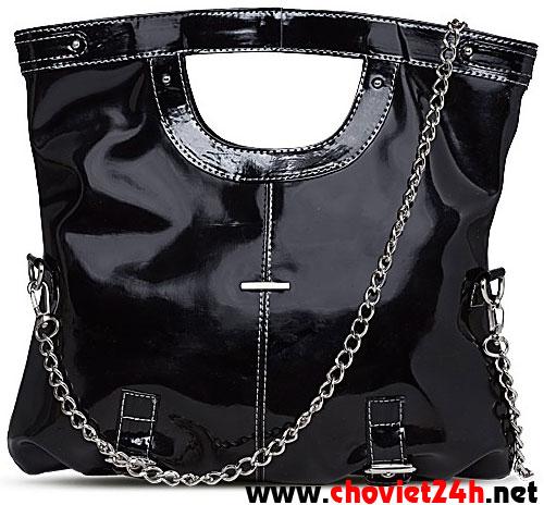 Túi đeo vai nữ Sophie Begonia - PLBK29