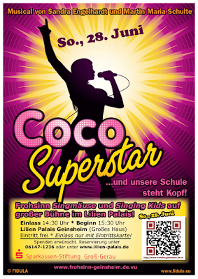 Coco Superstar