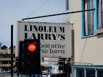 Gotta love Linoleum Larry's
