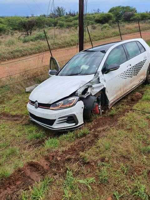 Mamelodi Sundowns Player Gift Motupa Involved In A Ghastly Motor Accident