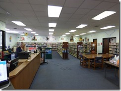 Watson Chapel Library