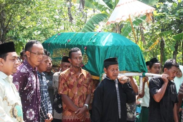 Berikut data lengkap korban meninggal tragedi kebakaran hutan Gunung Lawu asal Kabupaten Ngawi.