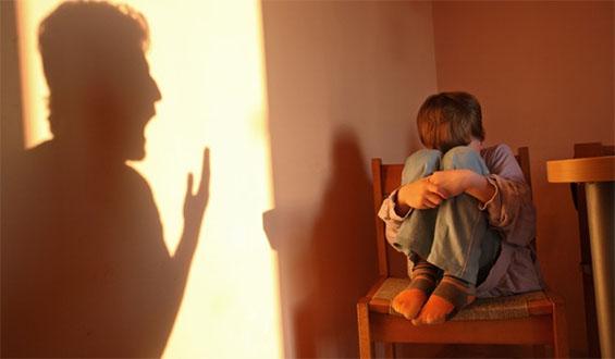 Peran Orangtua Dalam Perkembangan Psikologi Anak