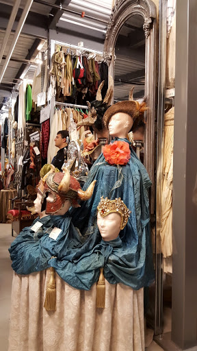 Hats and helmets at the Stratford Festival Costume Warehouse. From Visiting Stratford, Ontario? The first thing you need to do...