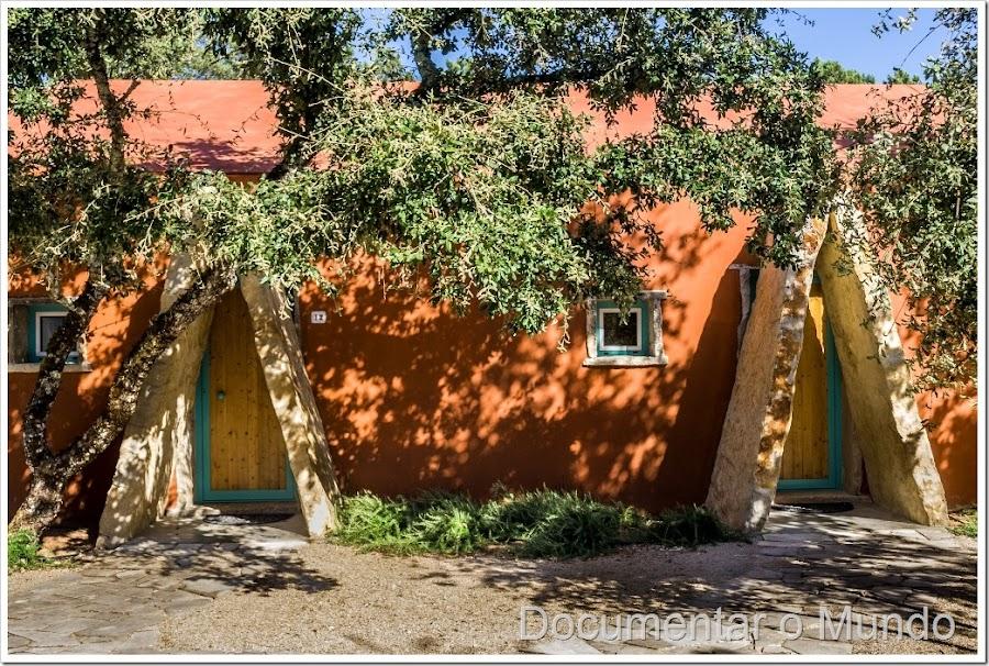 Luz Houses, Luz Charming Houses