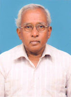 Dr S Chandrasekharan, Treasurer, IMA Kodambakkam