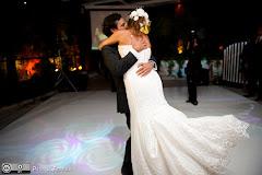 Foto 2010. Marcadores: 23/04/2011, Casamento Beatriz e Leonardo, Rio de Janeiro