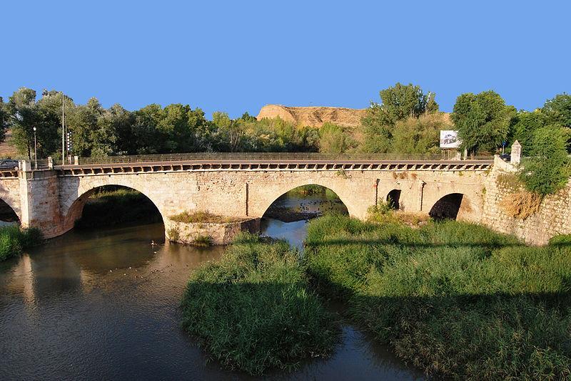 Puente del Henares