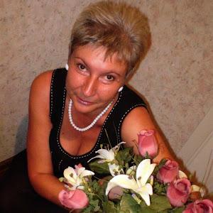 Надежда Нилова