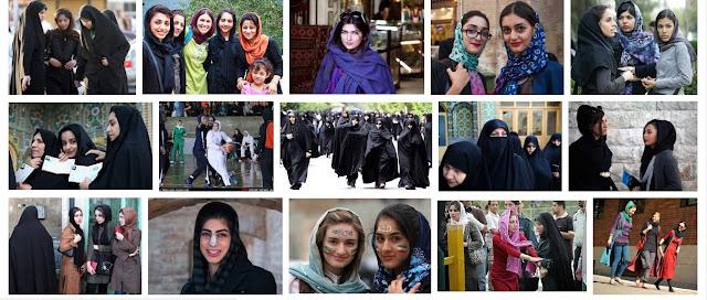 kepala polisi Iran mengumumkan bahwa Google yaitu alat untuk memata 59 Fakta Tentang Iran Berikut Ini menarik Sekali Loh, Baca Yuk