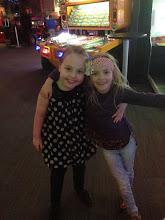 Photo: Elsa & Sunna