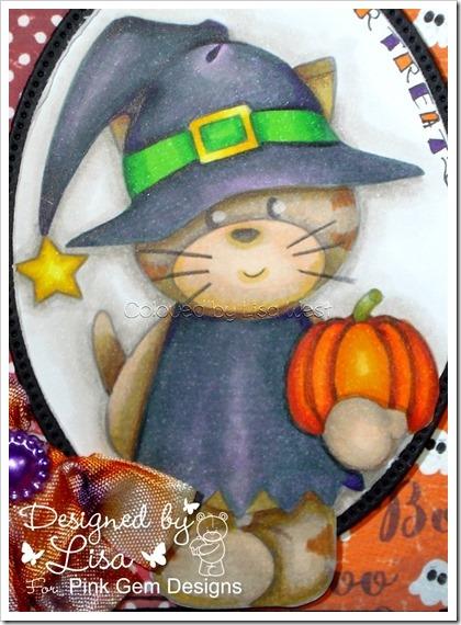 Halloween Cat (3)