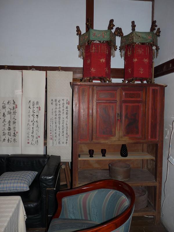 TAIWAN.Shen Keng , dans la banlieue de Taipei - P1090984.JPG