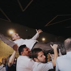 Wedding photographer Zhenya Sarafanov (zheniasarafanov). Photo of 01.12.2018
