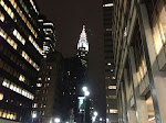 The gorgeous Chrysler building