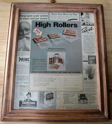 """Smoke"" (High Rollers - 1970s)"