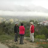 Benigembla Pico Cocoll 22-10-16