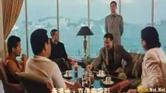 Người Trong Giang Hồ 4 - Vô Địch Thiên Hạ - Young And Dangerous 4 - Image 3