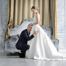 Wedding photographer Sergey Slesarchuk (svs-svs). Photo of 13.09.2017