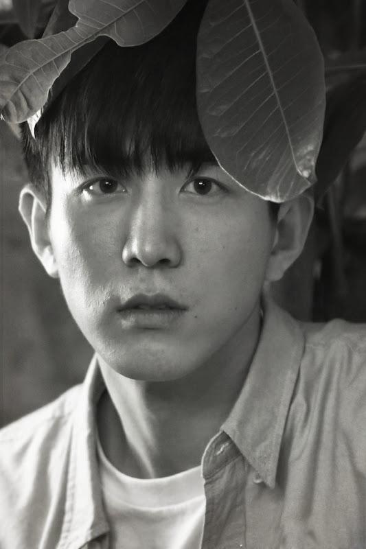 Leon Li Chuan China Actor