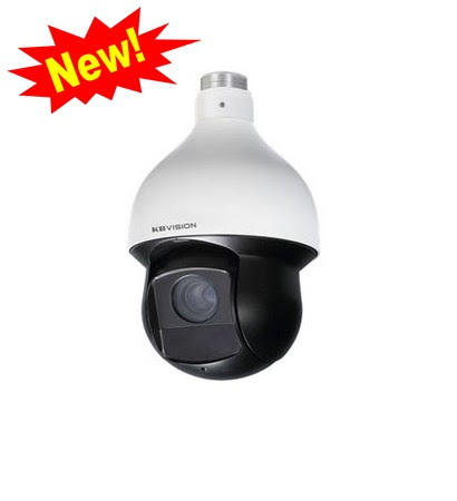 053 camera speed dome hdcvi kbvision kb 2007pc Camera Speed Dome HDCVI KBVISION KB 2007PC