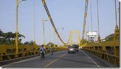 puente rojas pinilla