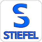 Stiefel eBook Icon