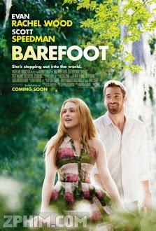 Đôi Chân Trần - Barefoot (2014) Poster