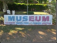 Dalby Pioneer Museum