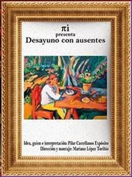 DESAYUNO CON AUSENTE CARTIL