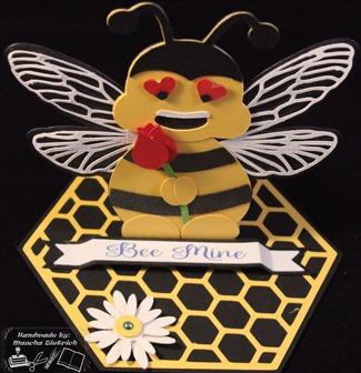Bee mine 1
