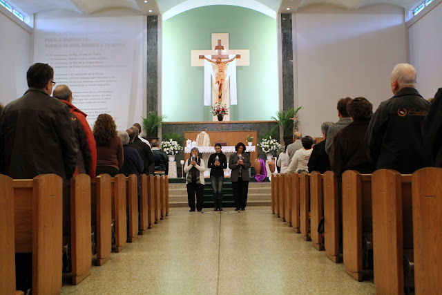 Mass of Last Supper - IMG_9952.JPG