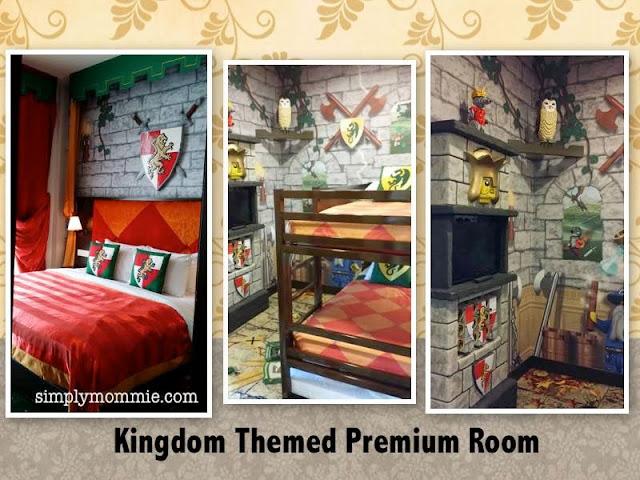 Legoland Malaysia Hotel Review