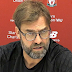 Liverpool vs Brighton: Klopp Explains Why his tlTeam Lost 1-0 at Anfield