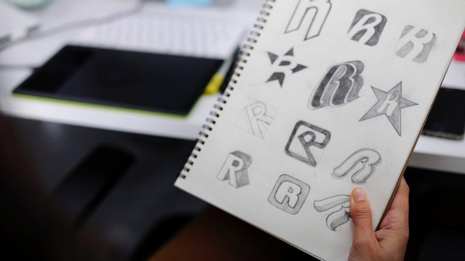 Perancangan Desain Manual
