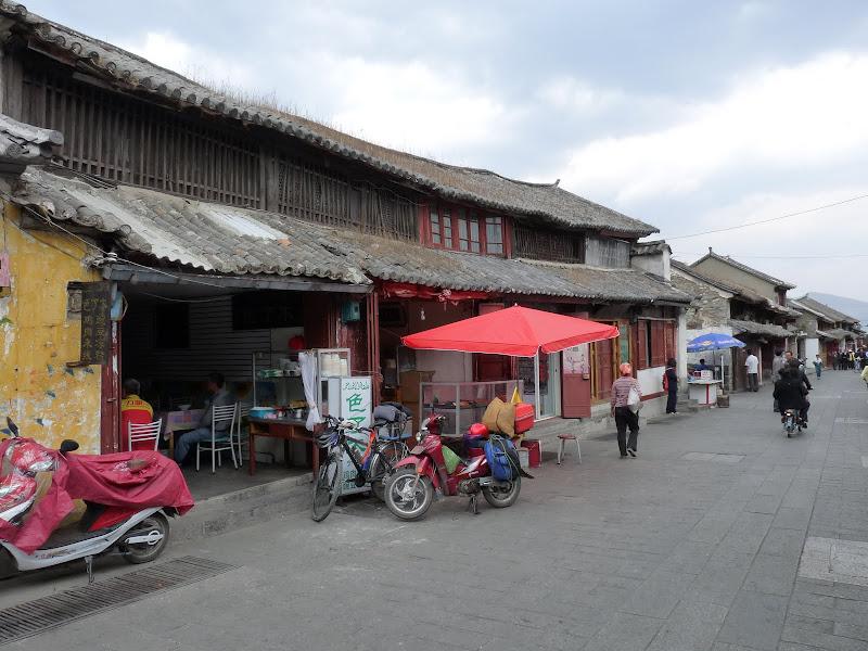 CHINE .Yunnan DALI 2 - P1170506.JPG