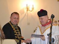 Mgr.Szalay Gyula esperes Bc.László Gábor polgármester (1).JPG
